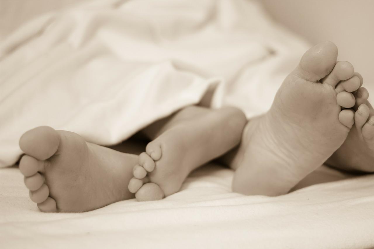 genitalherpes in der schwangerschaft